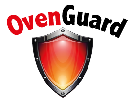 OvenGuard smart technology to reduce the risk of oven, hob and grill fires